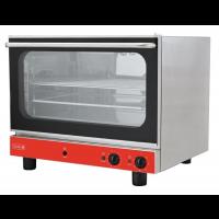 Bäckereiofen Gastro M mit Luftbefeuchter 4 x EN 60x40 | Kochtechnik/Heißluftöfen & Kombidämpfer/Bäckereibacköfen