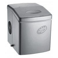 Hohlkegel Eisbereiter Eco 15 kg | Kühltechnik/Eisbereiter/Hohleisbereiter