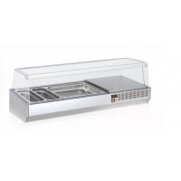Kühlaufsatz Premium 5x 1/3 - 1400   Kühltechnik/Kühlaufsätze