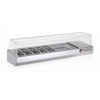 Kühlaufsatz Premium 8x 1/3 | Kühltechnik/Kühlaufsätze