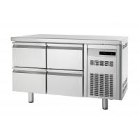 Bäckereikühltisch Premium 0/4 | Kühltechnik/Kühltische/Bäckerei-Kühltische