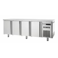 Bäckereikühltisch Premium 4/0