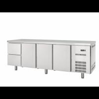 Table réfrigérée Profi 600 3/2