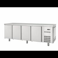 Table réfrigérée Profi 600 4/0