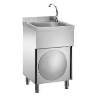 Fimar Handwaschbecken mit Unterschrank LC50MM