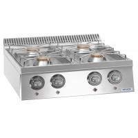 Gasherd Dexion Lux 700 - 70/73 Tischgerät 28 kW | Kochtechnik/Herde/Gasherde