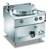 Elektro-Kochkessel Dexion Lux 980 - 150 Liter, indirekt beheizt