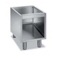 Unterbau Dexion Serie 77 - 40/70 offen | Kochtechnik/Neutrale Elemente & Untergestelle