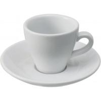 "Soucoupe ""Italia"" 12 cm pour tasse à espresso 4999009"