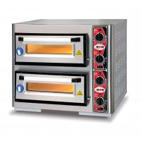 GMG Pizzaofen Classic 4 + 4x25cm inklusive Untergestell   Kochtechnik/Pizzaöfen/Einkammer-Pizzaöfen