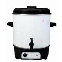 Marmite à vin chaud ECO 25 litres