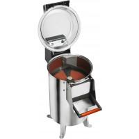 Kartoffelschäler PPN 10   Vorbereitungsgeräte/Kartoffelschälmaschinen