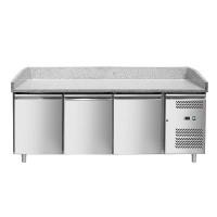 Pizzatisch ECO 3/0 | Kühltechnik/Kühltische/Pizza-Kühltische