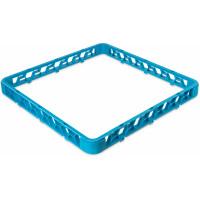 Réhausse pour casier à verre ECO 500x500mm sans case