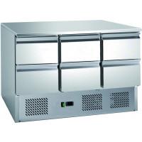 Kühltisch ECO 0/6 Mini - GN 1/1