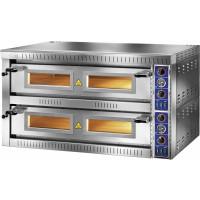 GAM Pizzaofen SB66 Top Breit   Kochtechnik/Pizzaöfen/Doppelkammer-Pizzaöfen