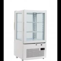 Vitrine réfrigérée ECO 63 l blanche