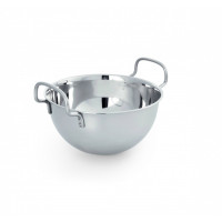 Kettle, Diameter 36 cm, Height, 19 cm, Volume: 12,0L