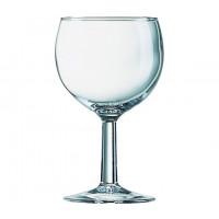 Arcoroc Ballon 3 verre à vin blanc 19 cl, jaugé à 0,1 l