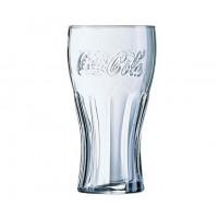 Arcoroc Coca-Cola FH37, jaugé à 0,3 l