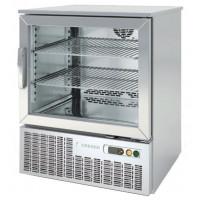 Tiefkühlschrank Premium 125 Liter mit Glastür | Kühltechnik/Kühlschränke/Tiefkühlschränke