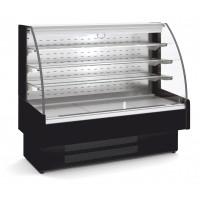 Wandkühlregal Profi 160 | Kühltechnik/Wandkühlregale