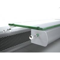 Zwischenablage aus Glas für KTR-Profi250 und KTG-Profi250