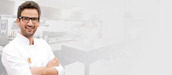 Matériel pour la restauration chez Gastro-Hero